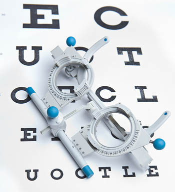 Eye Care and Surgery Services