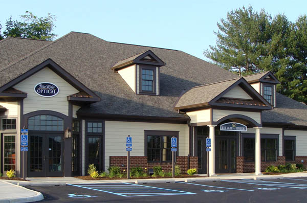 Botetourt Office