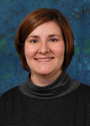 Kari H. Booth, O.D.