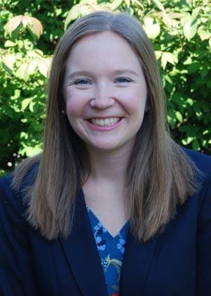 Sarah M. Driscoll, OD